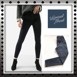 Skinny Jegging/Jeans
